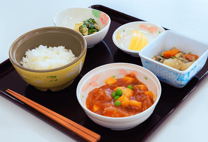 rapport-aoki 特別養護老人ホーム