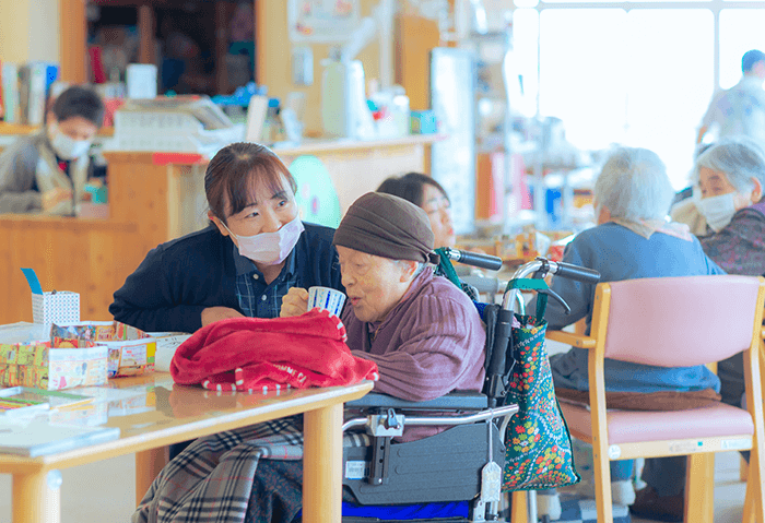 rapport-aoki 居宅介護支援