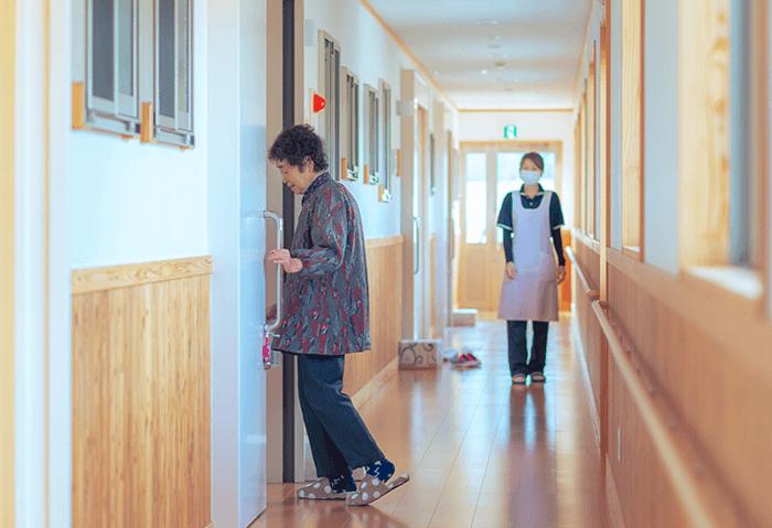 rapport-aoki 生活支援ハウス